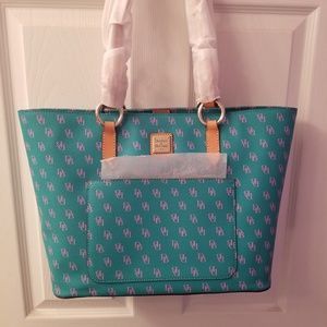 NWT Dooney and bourke Tammy